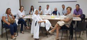 Prima riunione per il Comitato per il Centenario della presenza Salesiana a Satriano