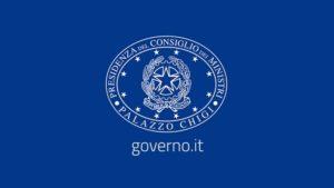 Presidenza del Consiglio dei Ministri: 123 posti