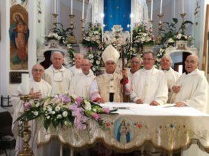 """Nomina di """"Monsignore"""" al parroco di Soverato Superiore don Giorgio Pascolo"""