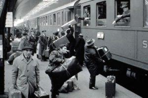 Inesattezze sulla storia dell'emigrazione italiana