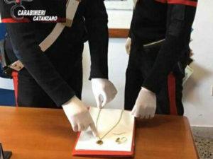 Controlli dei Carabinieri nel catanzarese, arresti e denunce