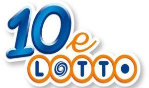 Vincita da 100 mila euro in Calabria al 10eLotto