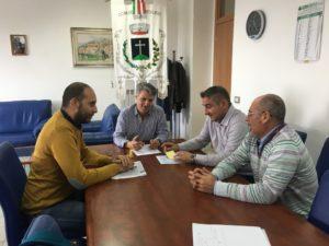 I primi risultati della nuova amministrazione comunale di Montauro