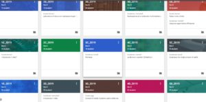 """Al """"Siciliani"""" di Catanzaro è attiva Google Suite for Education"""