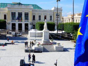 Tutto pronto a Reggio Calabria per il meeting DRV 2018