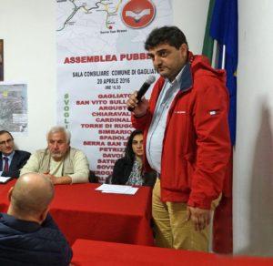 """San Nicola da Crissa """"paese isolato"""", il sindaco chiede aiuto al Comitato"""