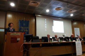 """Convegno """"Energia e Suolo – Le città verso uno sviluppo sostenibile"""""""