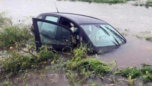 """Sette ore d'inferno sotto la pioggia a pochi metri da Stefania, l'odissea di Caterina: """"Così ci siamo salvati"""""""
