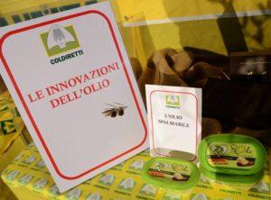 La start-up Reolì ha vinto il prestigioso premio innovazione dell'Italian Food Awards a Parigi