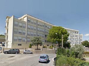 Disagi all'ospedale di Soverato