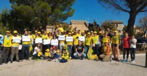 """Legambiente Calabria a Badolato per """"Puliamo il mondo"""" dai pregiudizi"""