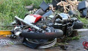 Scontro tra una Harley Davidson e un camion in Piemonte, muore centauro calabrese