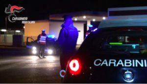 'Ndrangheta – Arrestato a Roma boss della cosca Gallico, era latitante da un anno