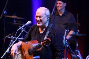 Al Festival d'Autunno Toquinho rende omaggio al Brasile e all'Italia