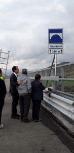 Viadotto della Sp SS280 sarà intitolato al giovane operaio morto nel 2011 sul cantiere