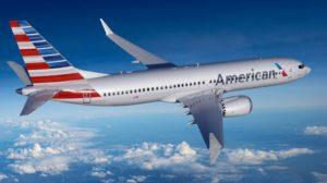 Il passeggero è ubriaco, volo American Airlines costretto ad atterraggio d'emergenza