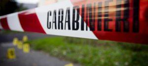 Uomo di 42 anni ucciso in un agguato a colpi di arma da fuoco