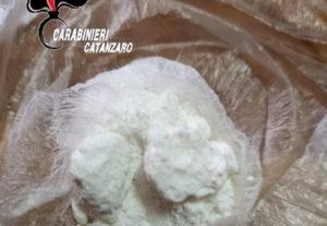 Sorpreso con la cocaina in macchina, 55enne arrestato