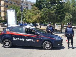 Montepaone – Perseguita la moglie per evitare separazione, arrestato