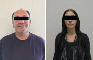 Sorpresi con 50 grammi di cocaina durante controllo, arrestati coniugi