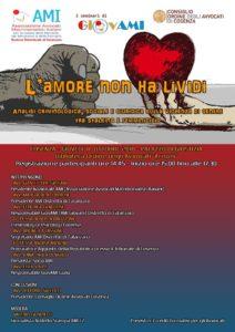 La criminologa Roberta Bruzzone a Cosenza per parlare di violenza contro le donne