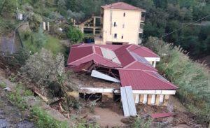 Maltempo in Calabria, agricoltura in ginocchio