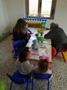 """Le Fondazioni """"Mission Bambini"""" e """"Con i Bambinbi"""" approdano a Badolato con il Progetto """"0-6 Passaporto per il Futuro"""""""