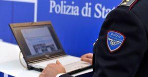 Trovato con 3mila immagini e filmati pedopornografici, 45enne arrestato
