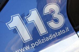 Denaro e favori sessuali per non fare multe, arrestato agente della Polizia Stradale