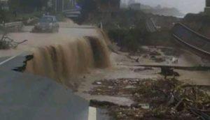 Alluvione: lo Stato deve garantire sempre sicurezza