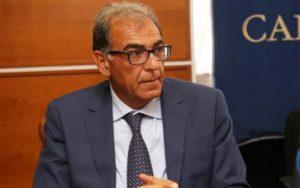 """Protezione Civile – Viscomi: """"No a ritardi accreditamento Edelweiss di Soverato"""""""