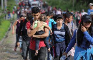 Gog e Magog e le masse migranti in America