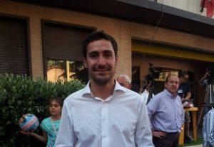 """Ernesto Alecci: """"Esperienza delle elezioni provinciali molto positiva"""""""