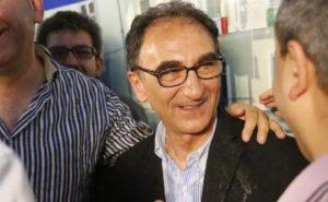 Sergio Abramo nuovo presidente della Provincia di Catanzaro