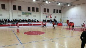 Calcio a 5 – Club Quadrifoglio Soverato batte Ludos Vecchia Miniera 6 a 3