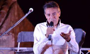 La poesia del calabrese Giuseppe Aletti arriva in Marocco