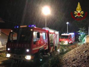 Maltempo – Tragedia in Sicilia, 10 morti. L'allerta ora si sposta in Calabria