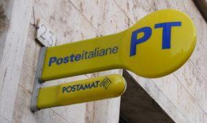 Poste assume Portalettere anche in Calabria. Candidatura entro il 18 novembre
