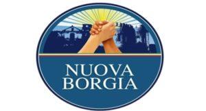 """Nota del Gruppo """"Nuova Borgia"""""""