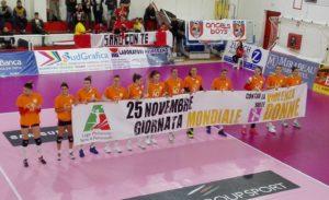 Volley Soverato – Vittoria al tie break e quarti di finale di coppa Italia in tasca