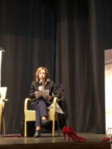 """Giornata contro violenza donne, Vono (M5S): """"Per sconfiggerla cultura e formazione più che inasprimenti di pena"""""""