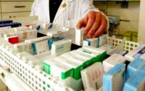 Collirio ritirato dalla farmacie