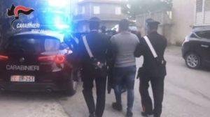 'Ndrangheta – Catturato latitante 25enne che minacciò la troupe della Rai