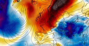 Allerta Meteo – Arriva il freddo dai Balcani: forti venti di bora e grecale, temperature in picchiata
