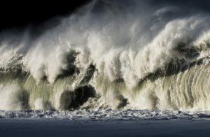 Possibili tsunami nel Mediterraneo, la Calabria ionica tra le zone più esposte
