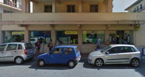 L'Ufficio Postale di Soverato sul Corso Umberto I riapre lunedì 26 novembre