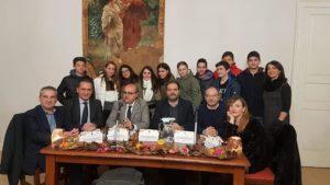 "Girifalco – Giuseppe Baldessaro ospite delle ""Letture d'Autunno"""