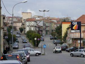 Borgia – I gruppi di opposizione contro l'amministrazione Sacco