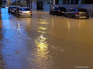Ancora sull'alluvione