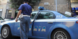 "Trovati con droga in un ""bed and breakfast"", tre arresti"